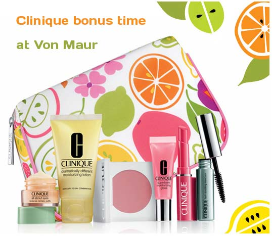 Lancome Bonus Time 2013  Apps Directories
