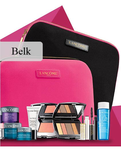 Lancome Gift With Purchase 2017 Macy's - More info