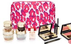 Free Estee Lauder GWP at Lord and Taylor