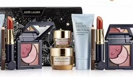 Estee Lauder GWP at Bloomingdales