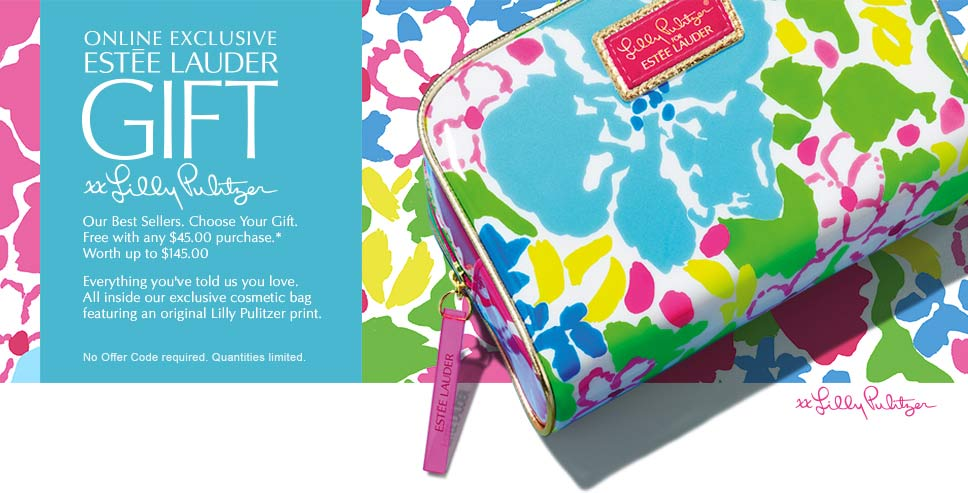 Estee Lauder Gift With Purchase Gwp Offers In February 2014
