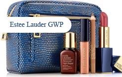 Estee Lauder GWP offer at Saks