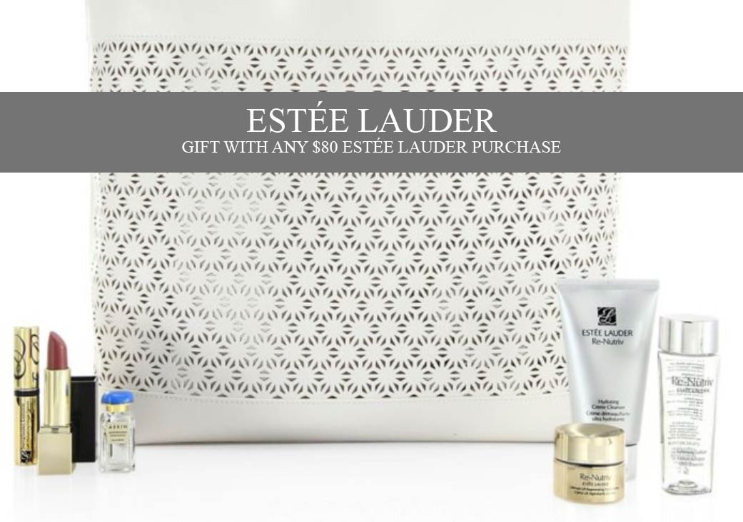 Estee lauder coupon code