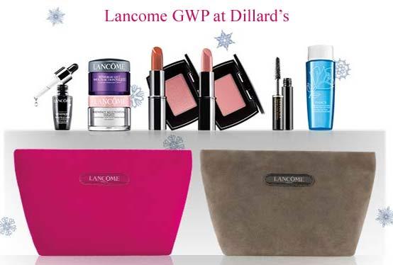 Gwp Lancome Dillards