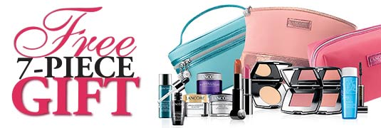 Belk lancome gift with purchase - Lookup BeforeBuying
