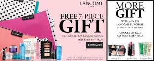 lancome-dillards-promo