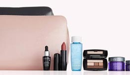 A Lancome GWP at Nordstrom