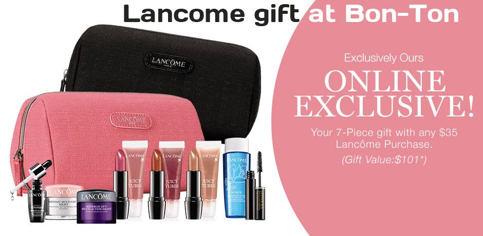 80+ gift with purchase offers at Nordstrom. Spend $45 or more on Estee Lauder at NORDSTROM and you can choose from two six-piece Estee Lauder gifts. Up to $ value. Enter one of these promo codes. DAY; NIGHT; Get more with Estee Lauder purchase of $ – three extra gifts. A combined value up to $ In-store offer may vary.