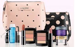 Lancome 7-pc gift at Lord & Taylor