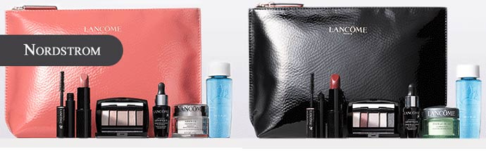 Image Gallery Lancome Gift