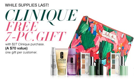 clinique gift with purchase macys wia blog