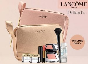 Lancome Gift with Purchase Offers (online & in stores ...
