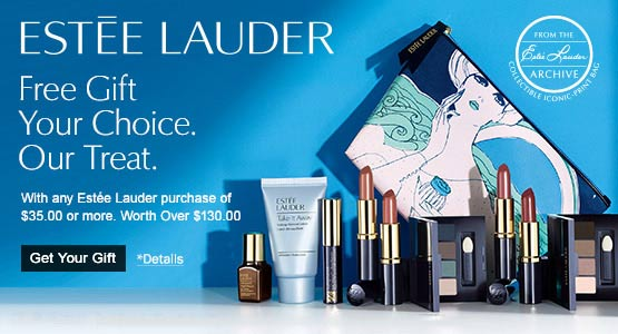 Estee lauder gift with purchase offers gwp july 2018 von maur lauder gift 2016 negle Images